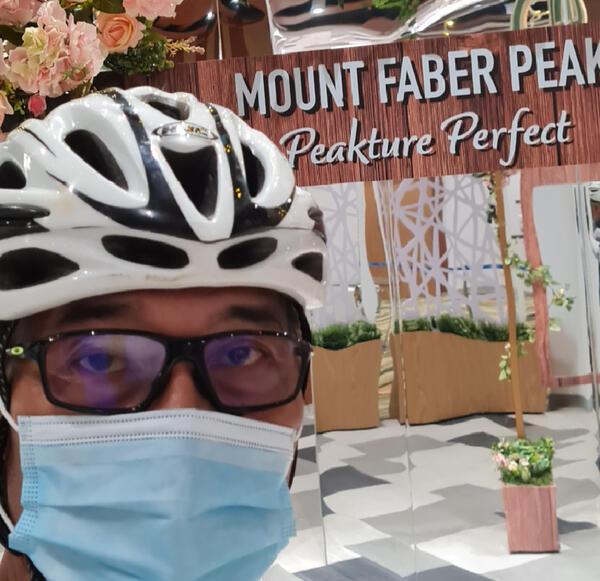 leisure uphill ride   Togoparts Rides