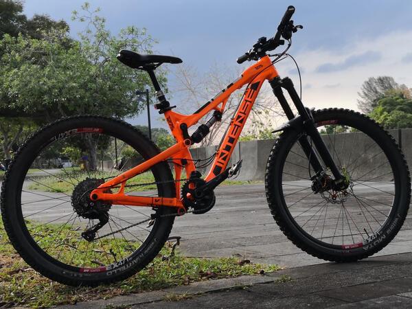 T275 | Togoparts Rides