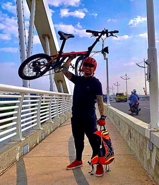SAVA Z1   Togoparts Rides