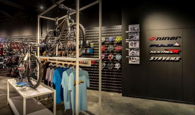 BYX Bicycle Shop