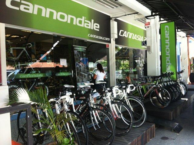 Cannasia@Frankel | Bike Shops Singapore