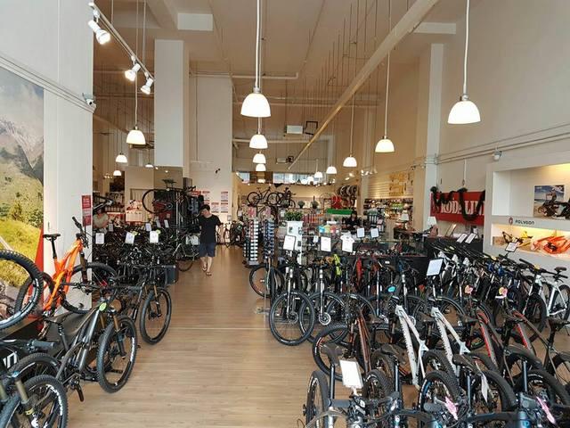 Rodalink Singapore Online Store | Bike Shops Singapore