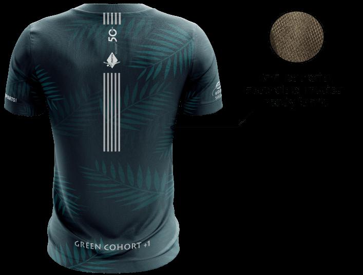 PAYM50 Shirt | Back