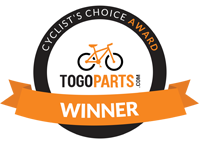 cyclist choice winner