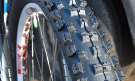 Schwalbe Muddy Mary 2.5 Tire Review