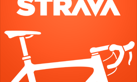 Cycling App Strava Made a Hit with Cyclists