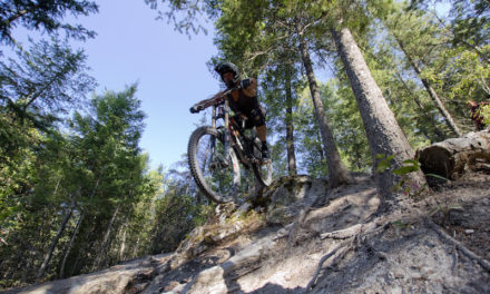 No.7 Psychosis Race – Asia's Most Demented Downhill Event