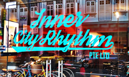 Inner City Rhythm – Grand Opening Promotion (28 March – 5 April 2015)