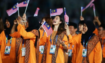 Malaysia orders doping test on its athletes for upcoming SEA Games