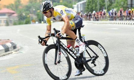 Cervelo's Tour de France begins with a very worthy cause