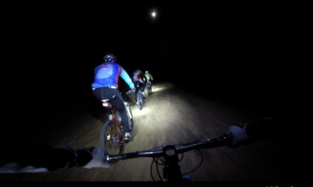 5 Essentials for Riding Trails at Night