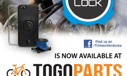 Quad Lock is Now Available at Togoparts E-Store!