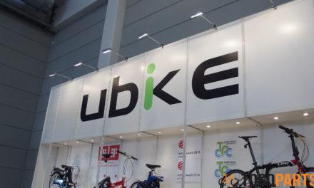 Eurobike 2015 – Day 2: Pyga, Ibis, Knolly, Thomson, Ubike, Wheels Manufacturing, Yeti