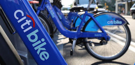 10 Million riders served by New York Citys Bicycle Sharing Program in 2015