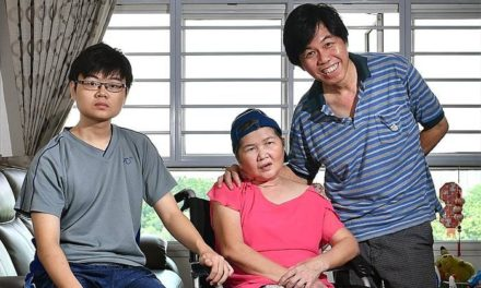 Housewife in ICU after e-Scooter Incident