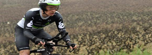 Pauwels Wins Tour of Yorkshire Race