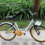 Ofo Dishes Out New Credit System to Curb Bad Behaviour