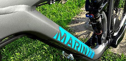 Marin Attack Trail 8
