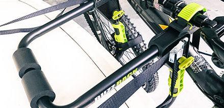 Buzzrack Colibri Bike Rack