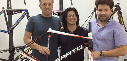 Custom-Carbon Maestro Sarto Antonio Now Available In Singapore