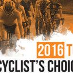 The Cyclist's Choice Awards: SH+ Helmets