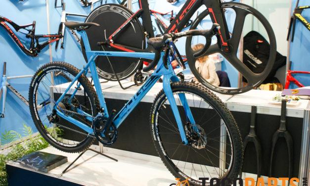 Taipei Cycle Show 2017 : Day 1 Photostory