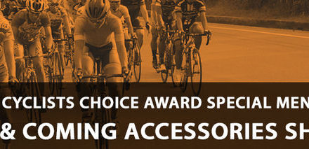 Togoparts Cyclist's Choice Awards 2016 Winners
