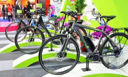 Merida – One of the largest Bicycle Manufacturers