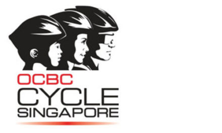 OCBC Cycle Singapore Launches Safe Cycling Campaign '1.5M Matters. Sharing Saves Lives'