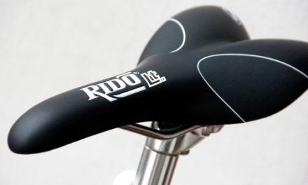 Review: Rido Lt Road Saddle