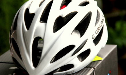 Review: C Originals SV666 Helmet
