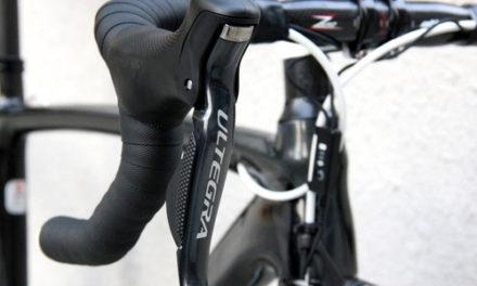 BikePlus Unveils First Ultegra Di2 Bikes in Singapore