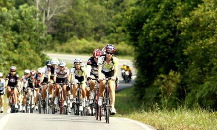 Tour de Bintan Isn't Just for the Boys!