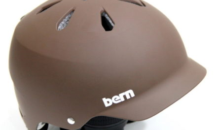 Review: Bern Watts Hard Hat Helmet