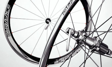 Review: Shimano Dura-Ace 50mm Carbon Profile Clincher Wheelset (WH-7850-C50 CL)