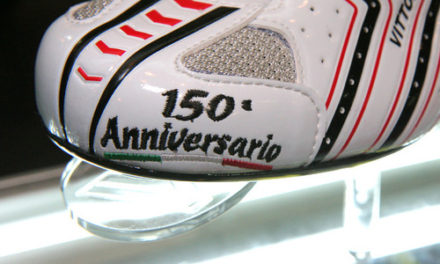 Seen at TC2011: Vittoria Cycling Shoes