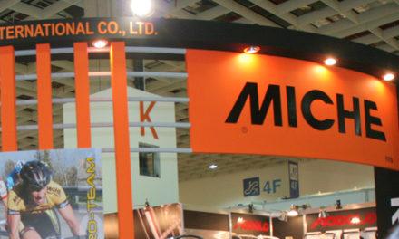 Seen at TC2011: Miche