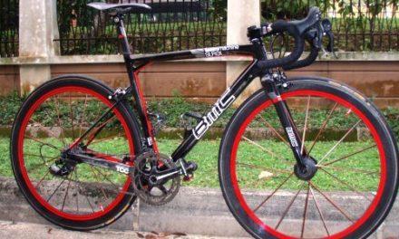 BMC SLR01 Review