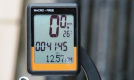 O-Synce Macro Free Speedometer Review