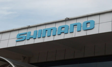 Singapore Shimano 2011 Product Presentation