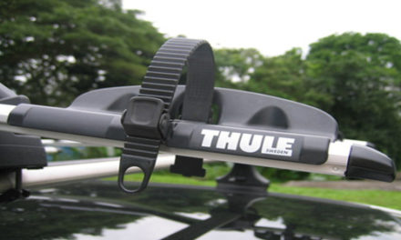 Thule ProRide 591 Bike Carrier Long Term Review
