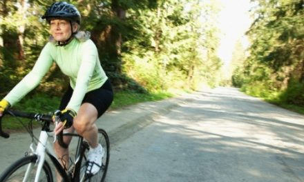 Cycling Fitness: A Beginner's Guide