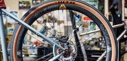 The Mountain Bike of the Future