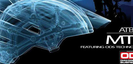 6D ATB Helmet