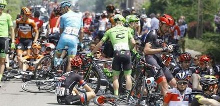 UCI Looking Closely into Motorcycle Incidents during Road Races