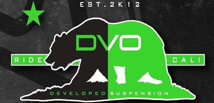 The New DVO Suspension from USA