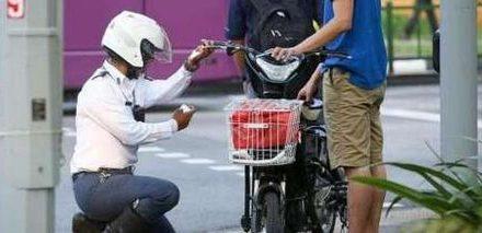 LTA to Require E-bike Registration