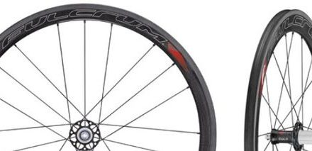 Fulcrum Reveals Two New Wheelsets