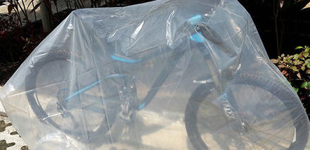 Cyclone Bike Cover