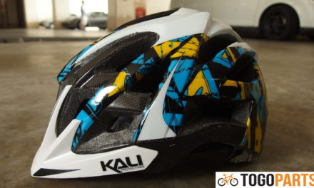 Review : Kali Protectives